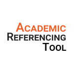 Academic Referencing Tool